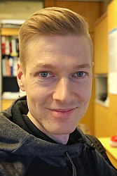 Antti nurminen dissertation
