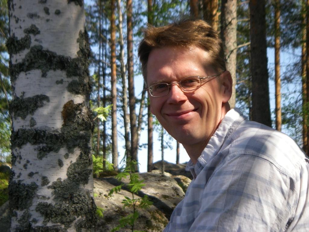 Juha Karjalainen
