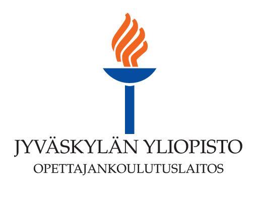 Jyväskylän yliopiston opettajankoulutuslaitos